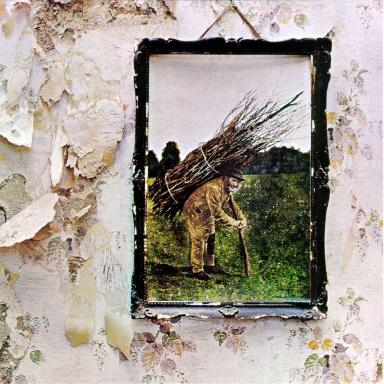 Led Zeppelin - Stairway To Heaven